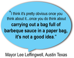 Mayor Lee Leffingwell, statement-download image.